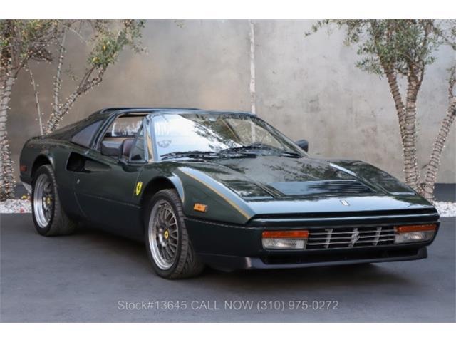 1986 Ferrari 328 GTS (CC-1467743) for sale in Beverly Hills, California