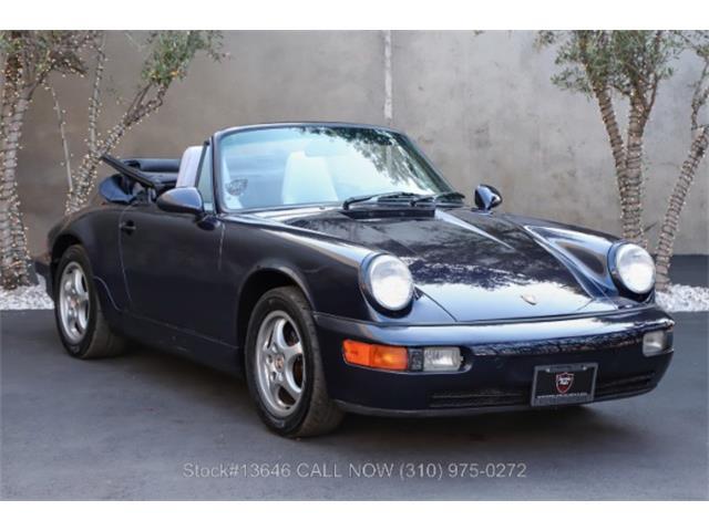1994 Porsche 964 Carrera 2 (CC-1467744) for sale in Beverly Hills, California