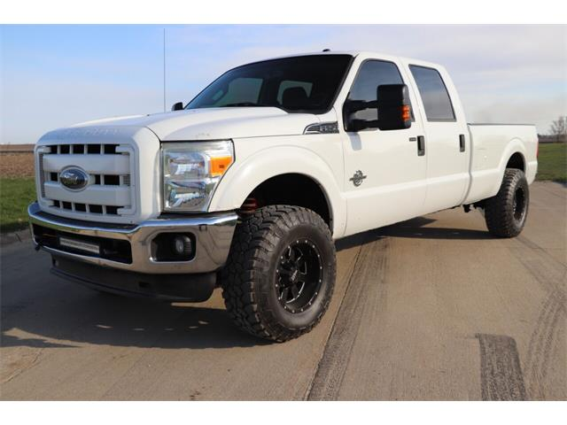 2011 Ford F250 (CC-1467766) for sale in Clarence, Iowa