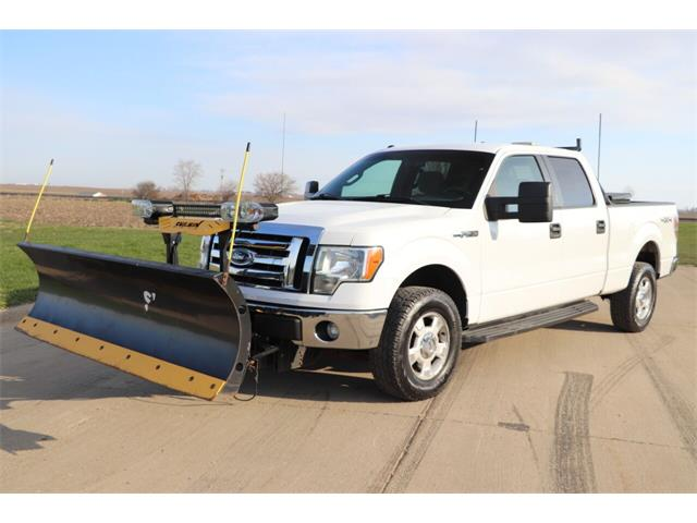 2011 Ford F150 (CC-1467767) for sale in Clarence, Iowa