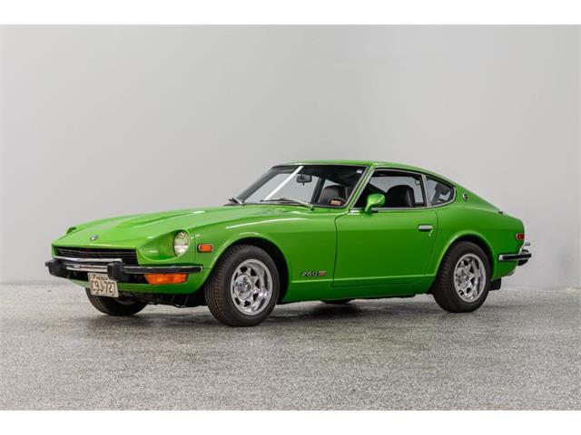 1974 Datsun 260Z (CC-1467769) for sale in Concord, North Carolina