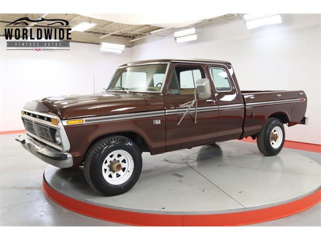 1976 Ford F250 (CC-1460777) for sale in Denver , Colorado