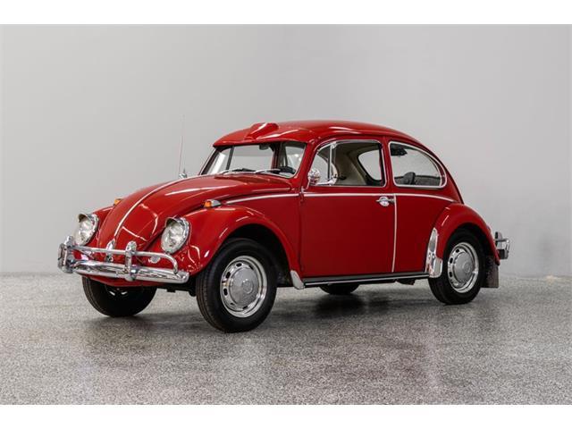 1966 Volkswagen Beetle (CC-1467770) for sale in Concord, North Carolina