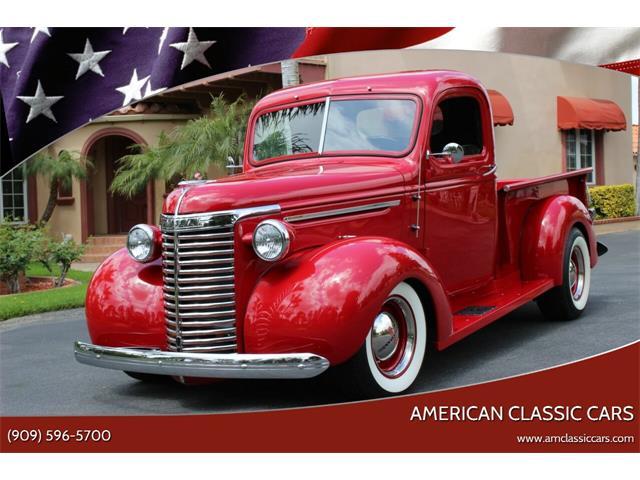 1940 Chevrolet 3100 (CC-1467773) for sale in La Verne, California