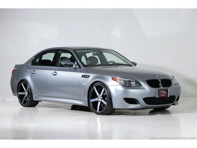2006 BMW M5 (CC-1467775) for sale in Farmingdale, New York