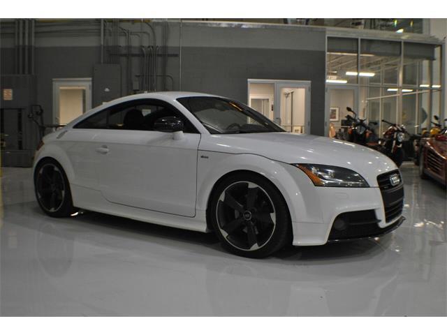 2013 Audi TT (CC-1467778) for sale in Charlotte, North Carolina