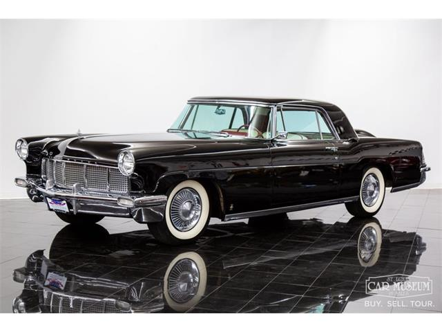 1956 Lincoln Continental Mark II (CC-1467780) for sale in St. Louis, Missouri