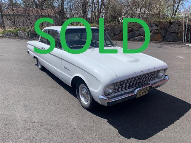 1960 Ford Falcon (CC-1467781) for sale in Annandale, Minnesota