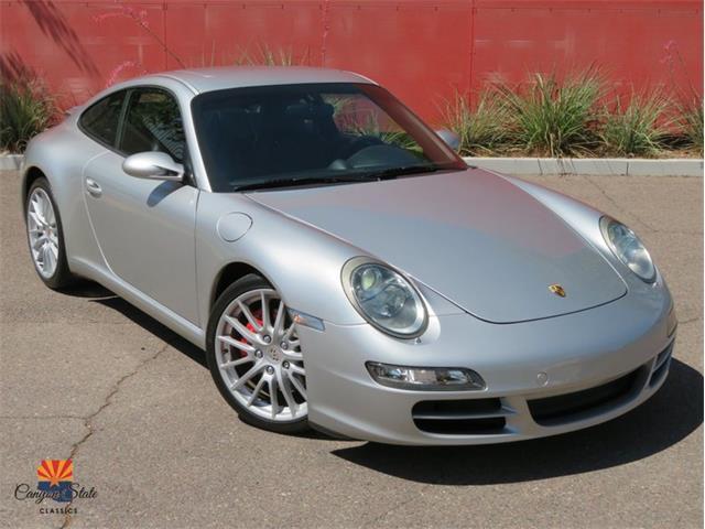 2005 Porsche 911 (CC-1467798) for sale in Tempe, Arizona