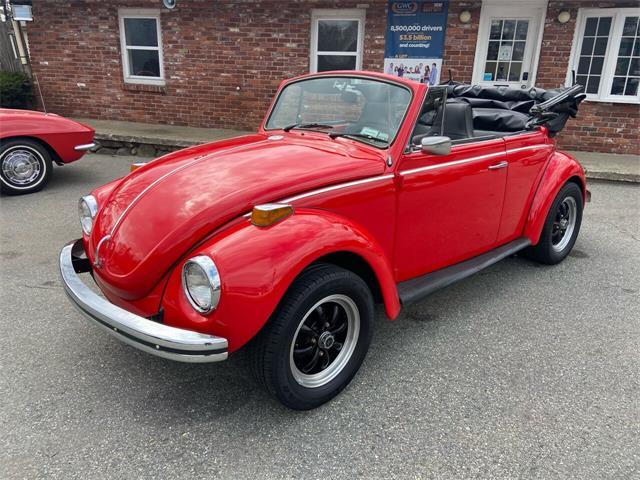 1971 Volkswagen Beetle (CC-1467802) for sale in Westford, Massachusetts