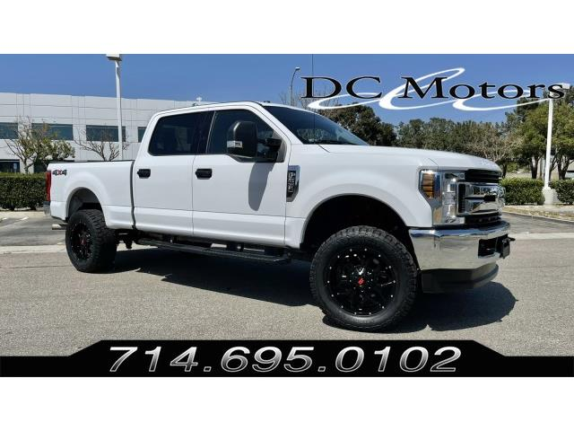 2019 Ford F250 (CC-1467812) for sale in Anaheim, California