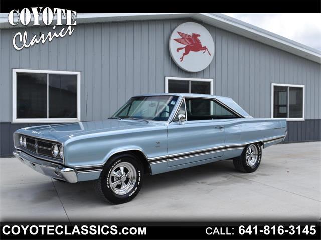1967 Dodge Coronet 500 (CC-1467822) for sale in Greene, Iowa