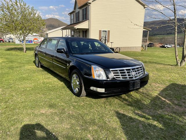 2007 Cadillac DTS (CC-1467824) for sale in Carlisle, Pennsylvania