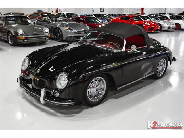 1956 Porsche 356 (CC-1467829) for sale in Jupiter, Florida