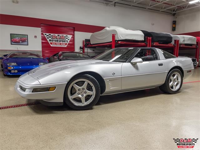 1996 Chevrolet Corvette (CC-1467838) for sale in Glen Ellyn, Illinois
