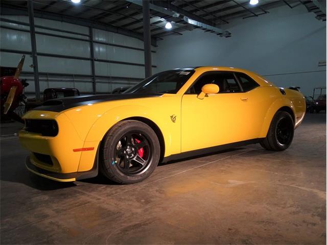 2018 Dodge Challenger (CC-1460785) for sale in Greensboro, North Carolina