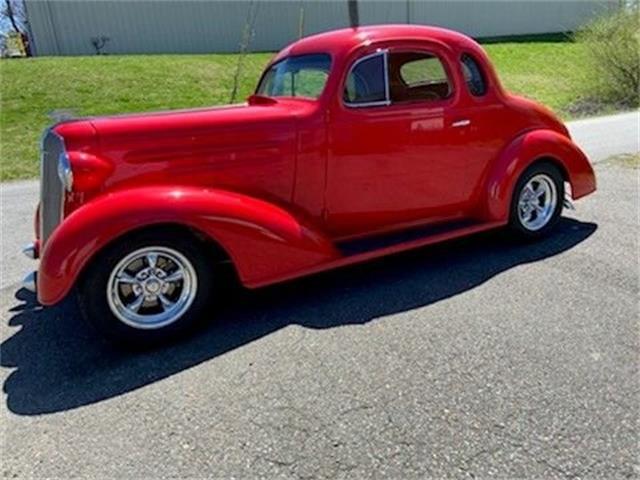 1936 Chevrolet Coupe (CC-1460786) for sale in Greensboro, North Carolina