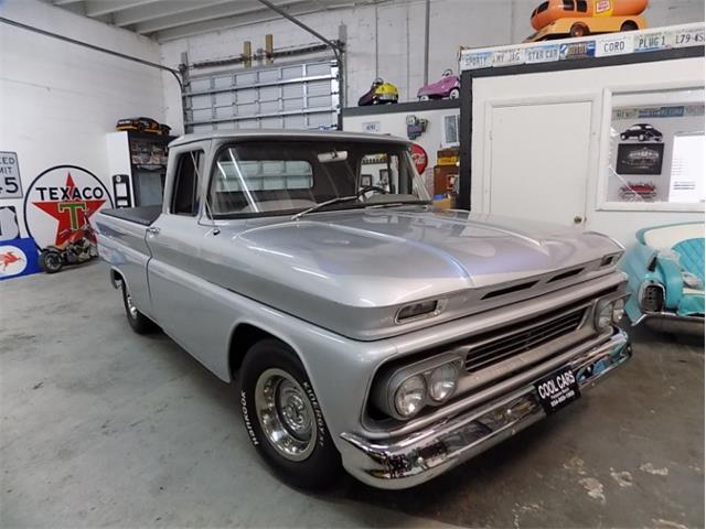 1960 Chevrolet Pickup (CC-1467867) for sale in Pompano Beach, Florida