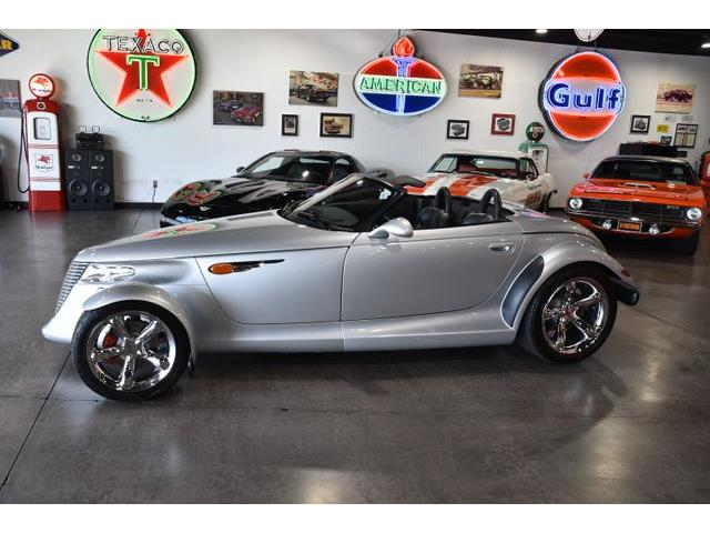 2001 Chrysler Prowler (CC-1467876) for sale in Payson, Arizona
