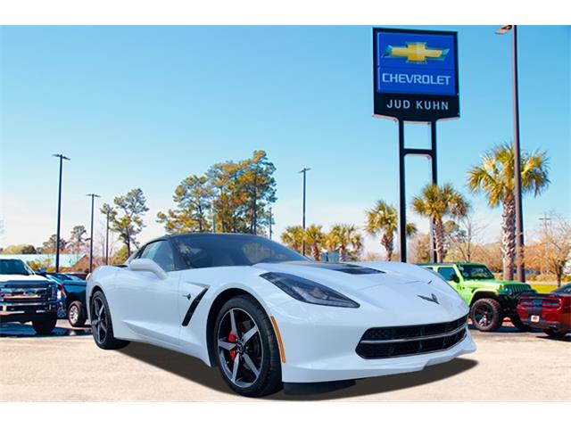 2015 Chevrolet Corvette (CC-1467881) for sale in Little River, South Carolina