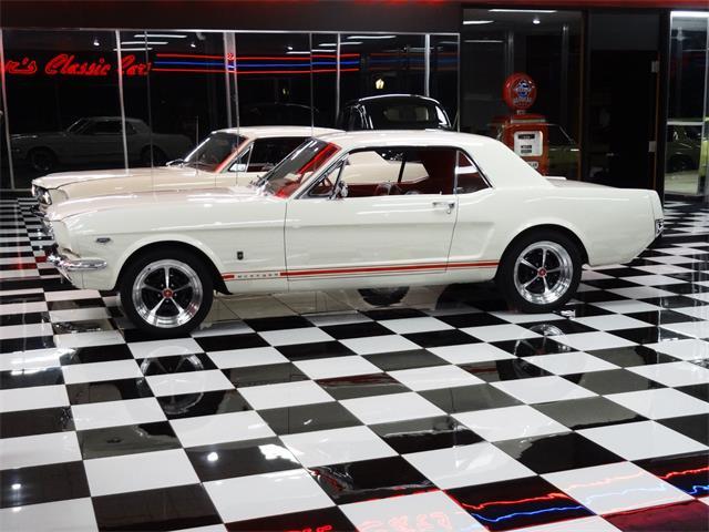 1965 Ford Mustang (CC-1467888) for sale in Bonner Springs, Kansas