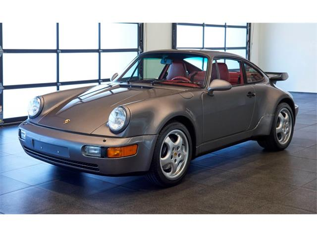 1991 Porsche 911 (CC-1467897) for sale in Las Vegas, Nevada