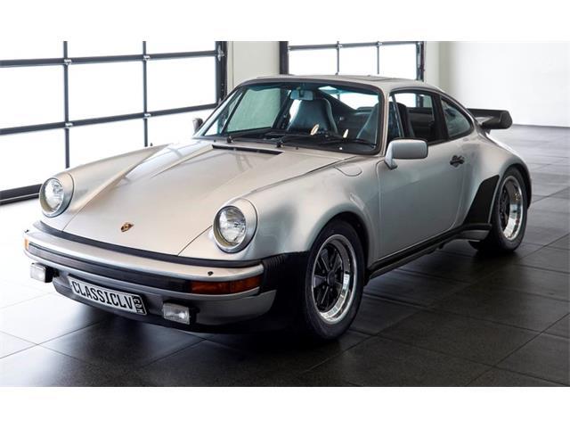 1979 Porsche 930 (CC-1467901) for sale in Las Vegas, Nevada