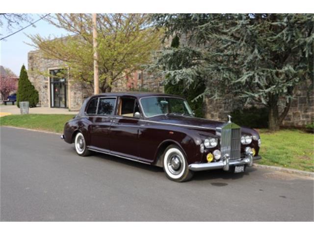 1966 Rolls-Royce Phantom V (CC-1467919) for sale in Astoria, New York