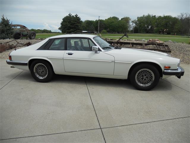 1990 Jaguar XJS (CC-1467926) for sale in Stoughton, Wisconsin