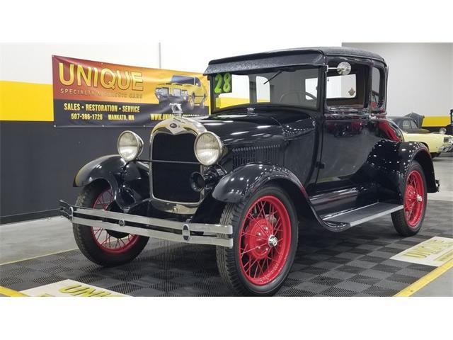 1928 Ford Model A (CC-1460793) for sale in Mankato, Minnesota