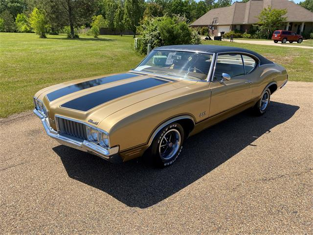 1970 Oldsmobile 442 (CC-1467937) for sale in Brandon, Mississippi