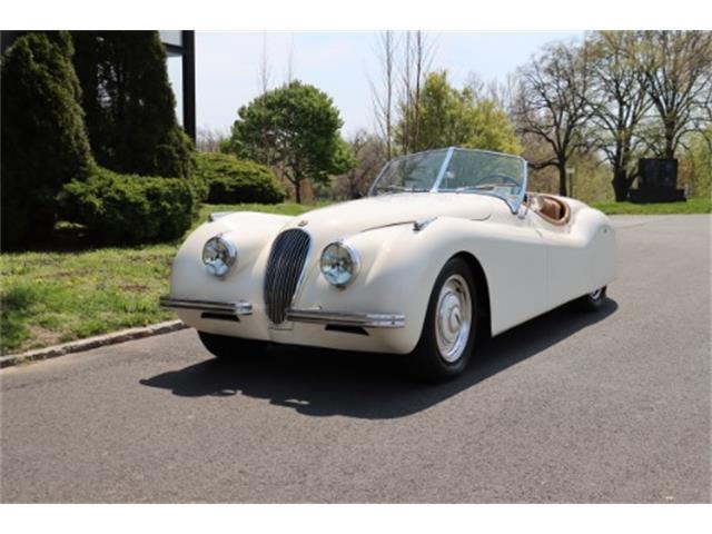 1951 Jaguar XK120 (CC-1467939) for sale in Astoria, New York
