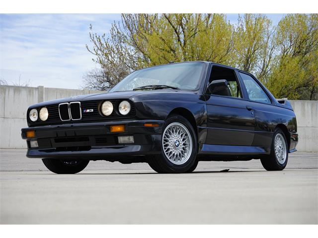 1988 BMW M3 (CC-1467949) for sale in Boise, Idaho
