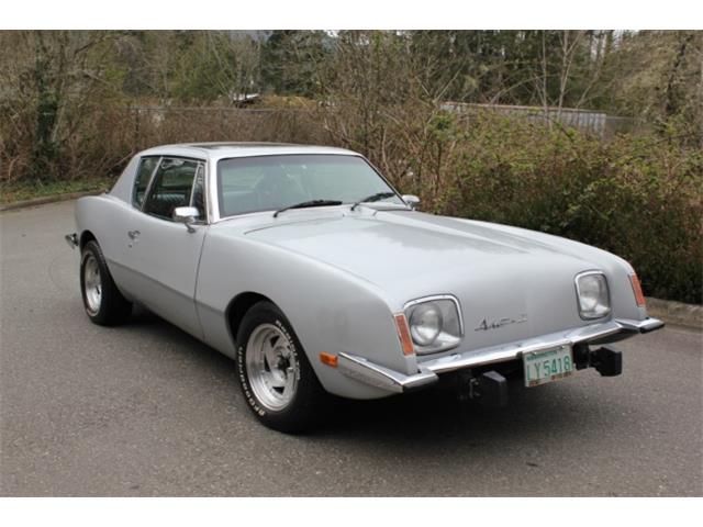 1979 Avanti Avanti II (CC-1467956) for sale in Tacoma, Washington