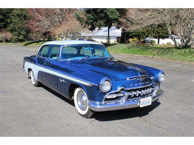 1955 DeSoto Firedome (CC-1467960) for sale in Tacoma, Washington