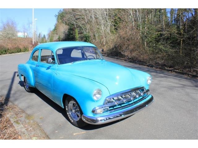 1951 Chevrolet Coupe (CC-1467963) for sale in Tacoma, Washington