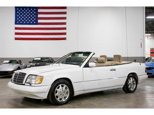 1995 Mercedes-Benz E320 (CC-1467994) for sale in Kentwood, Michigan