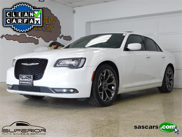 2015 Chrysler 300 (CC-1467997) for sale in Hamburg, New York