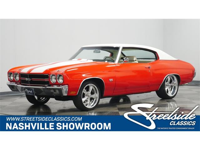 1970 Chevrolet Chevelle (CC-1468001) for sale in Lavergne, Tennessee