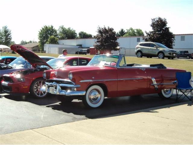 1953 Ford Crestline (CC-1468005) for sale in Cadillac, Michigan