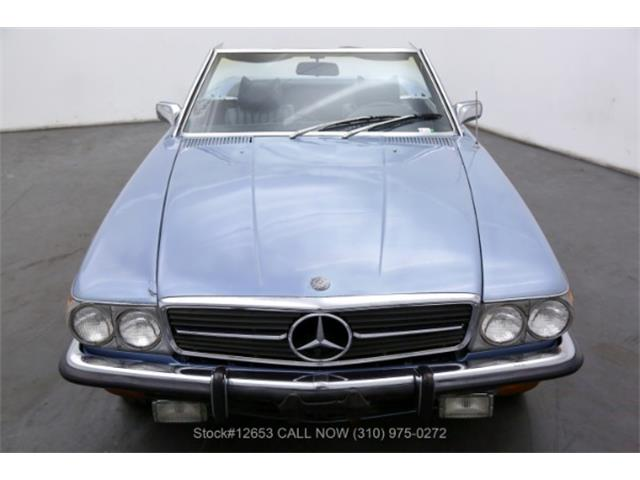 1973 Mercedes-Benz 450SL (CC-1468006) for sale in Beverly Hills, California