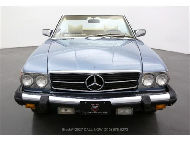 1977 Mercedes-Benz 450SL (CC-1468008) for sale in Beverly Hills, California
