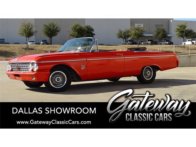 1962 Ford Galaxie (CC-1468020) for sale in O'Fallon, Illinois