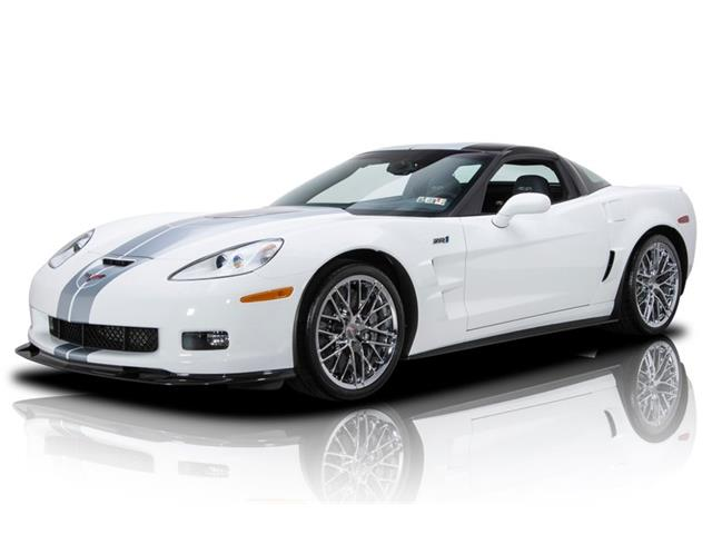 2013 Chevrolet Corvette (CC-1468021) for sale in Charlotte, North Carolina