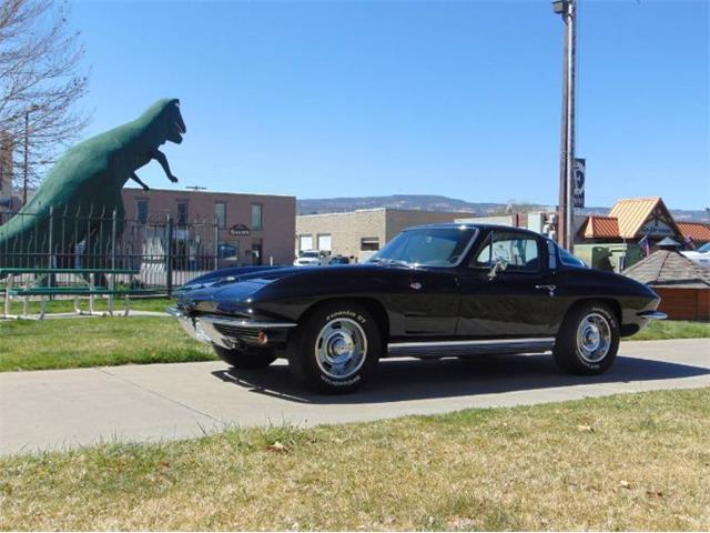 1964 Chevrolet Corvette (CC-1468049) for sale in Cadillac, Michigan