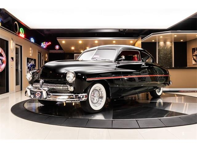 1949 Mercury Coupe (CC-1460807) for sale in Plymouth, Michigan