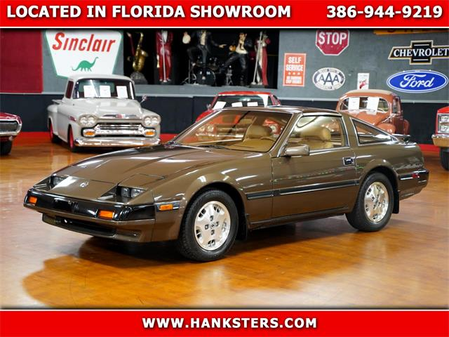 1985 Nissan 300ZX (CC-1468080) for sale in Homer City, Pennsylvania