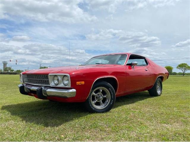 1973 Plymouth Satellite (CC-1468086) for sale in Cadillac, Michigan