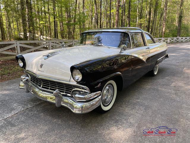 1956 Ford Crown Victoria (CC-1468095) for sale in Hiram, Georgia