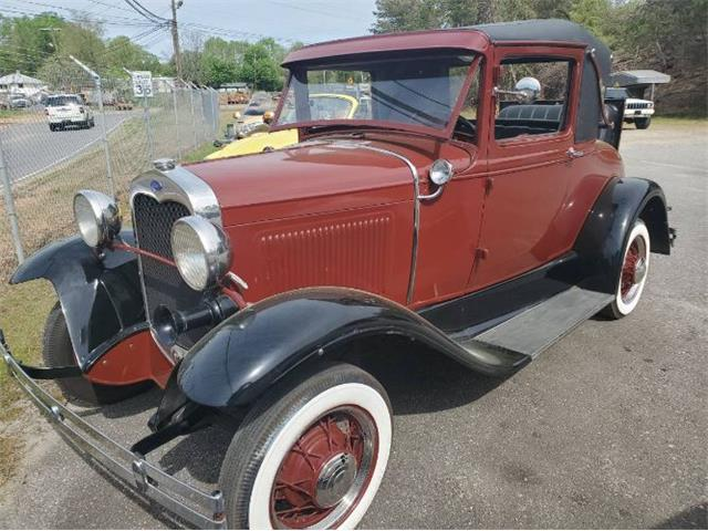1930 Ford Model A (CC-1468124) for sale in Cadillac, Michigan
